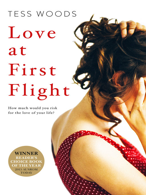 Title details for Love at First Flight by Tess Woods - Wait list