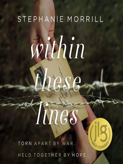 Title details for Within These Lines by Stephanie Morrill - Wait list