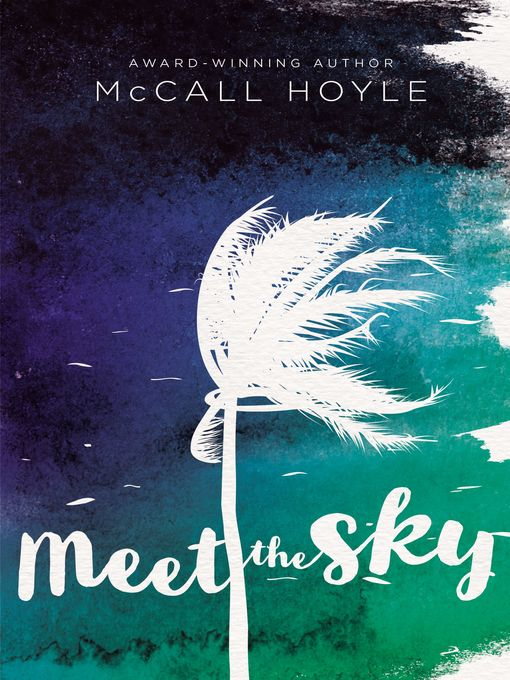 Title details for Meet the Sky by McCall Hoyle - Wait list