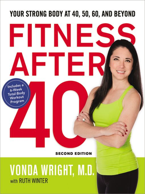Cover of Fitness After 40