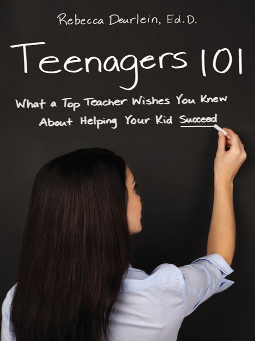 Title details for Teenagers 101 by Rebecca Deurlein - Available