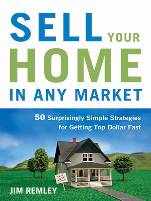 Cover of Sell Your Home in Any Market