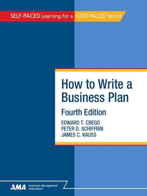 4 Reasons You Need a Business Plan for Your Book