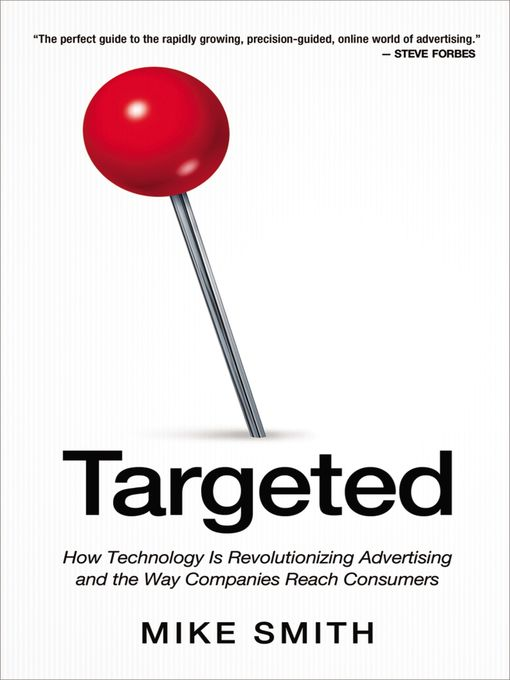Title details for Targeted by Mike Smith - Available
