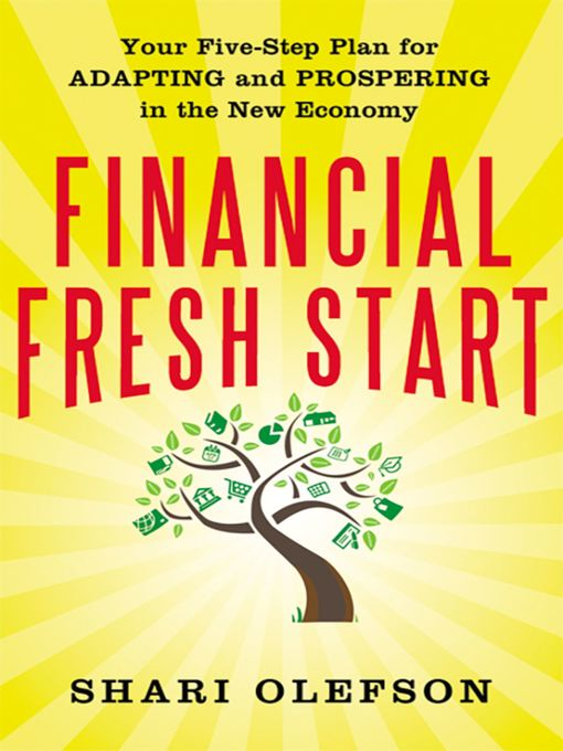 Title details for Financial Fresh Start by Shari Olefson - Available