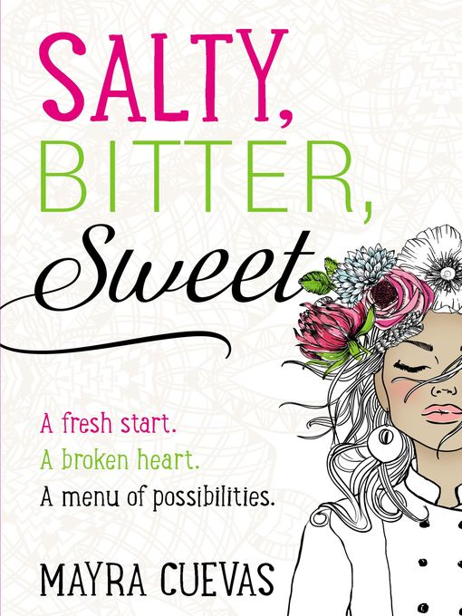 Title details for Salty, Bitter, Sweet by Mayra Cuevas - Available