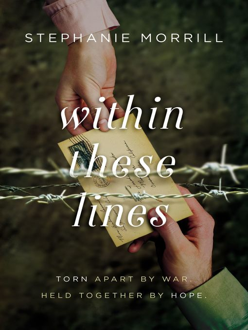 Title details for Within These Lines by Stephanie Morrill - Available