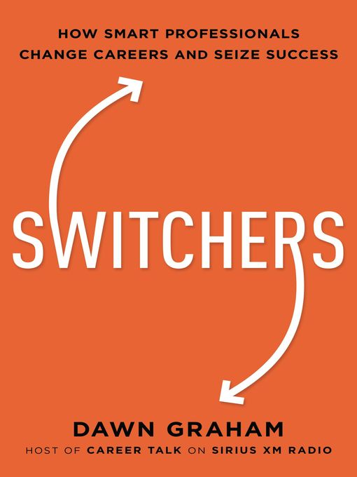 Title details for Switchers by Dr. Dawn Graham - Available