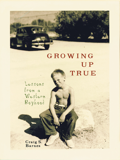 Growing up before stonewall