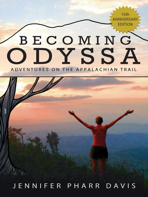 Title details for Becoming Odyssa by Jennifer Pharr Davis - Wait list