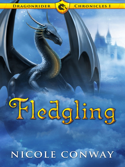 Title details for Fledgling by Nicole Conway - Available