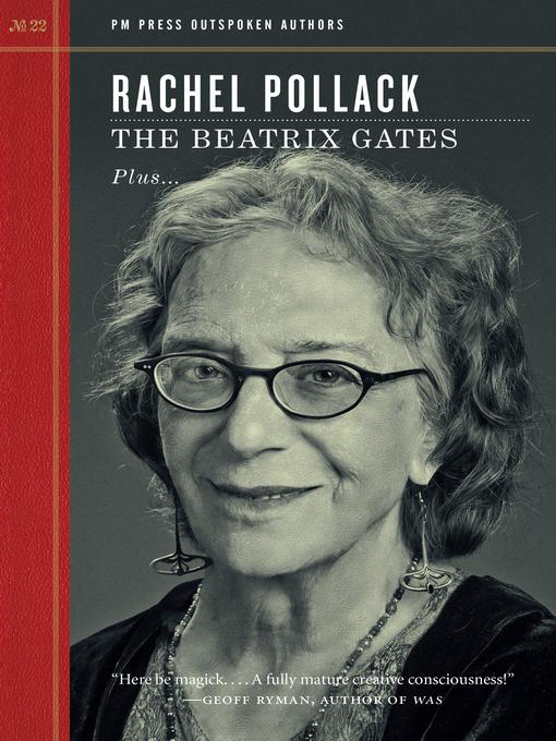 Title details for The Beatrix Gates by Rachel Pollack - Available