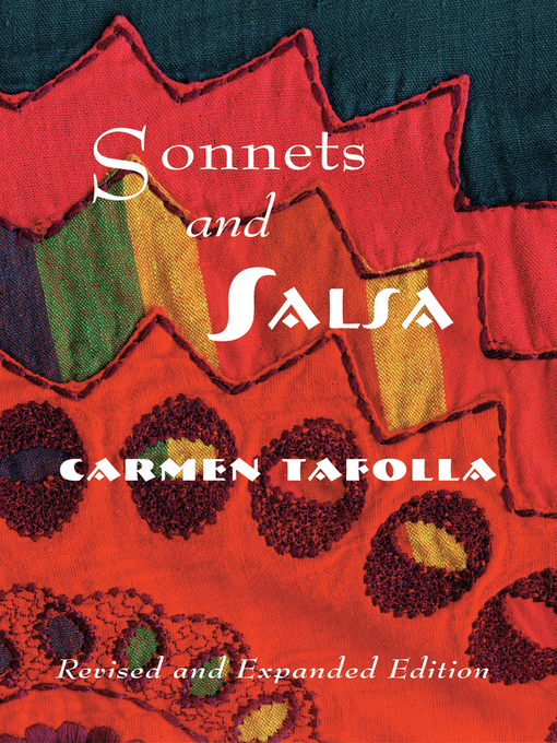 Title details for Sonnets and Salsa by Carmen Tafolla - Available