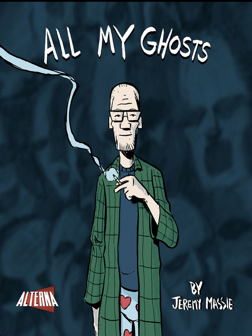 Title details for All My Ghosts by Jeremy Massie - Available