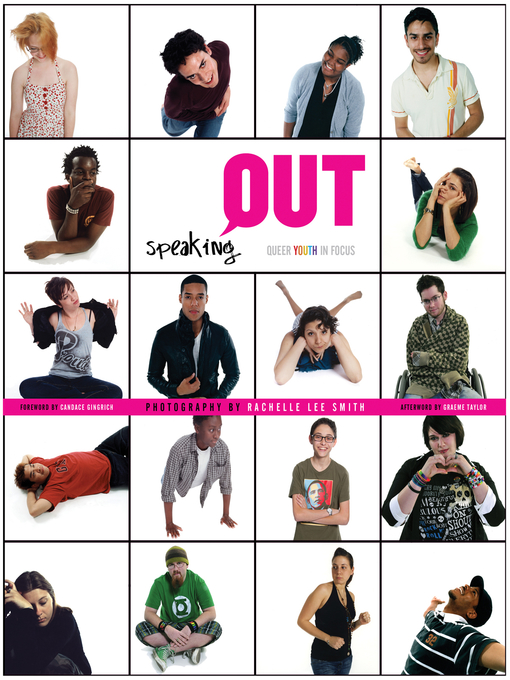 Cover of Speaking OUT