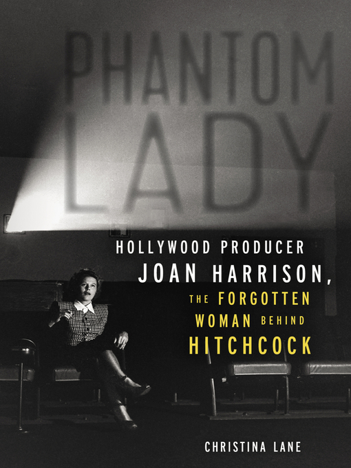 Title details for Phantom Lady by Christina Lane - Available
