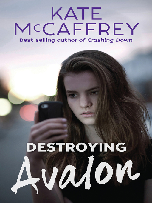 Title details for Destroying Avalon by Kate McCaffrey - Available