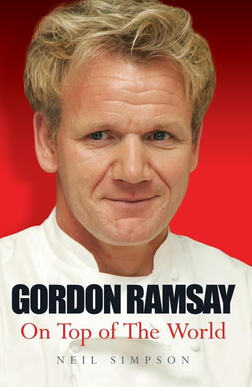 Title details for Gordon Ramsay by Neil Simpson - Wait list