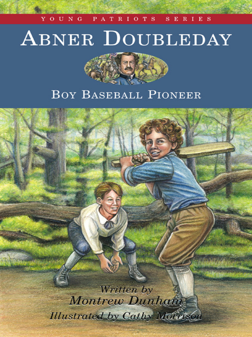 Cover of Abner Doubleday