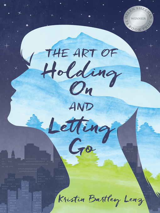 Title details for The Art of Holding On and Letting Go by Kristin Lenz - Wait list