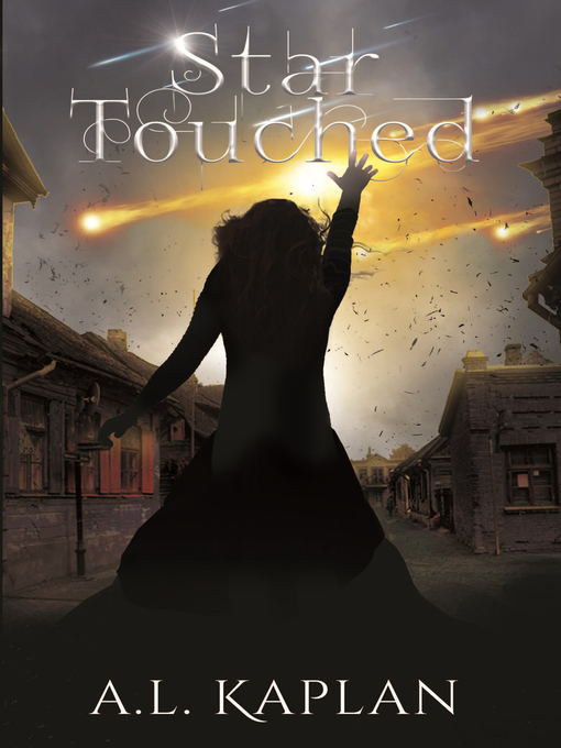 Title details for Star Touched by A.L. Kaplan - Wait list