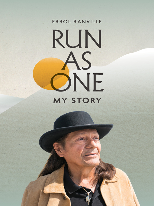 Title details for Run As One by Errol Ranville - Wait list