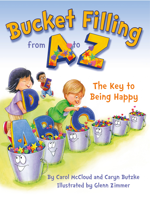 Title details for Bucket Filling from a to Z by Carol McCloud - Available