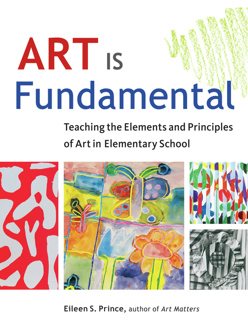 Title details for Art Is Fundamental by Eileen S. Prince - Available