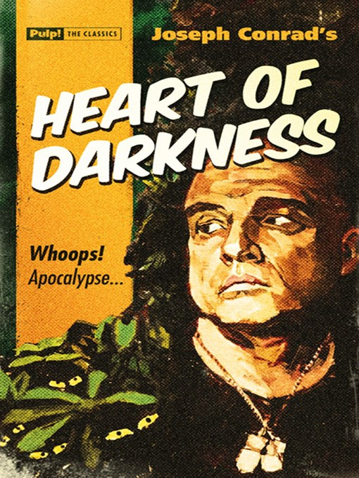 a literary analysis of apocalypse in heart of darkness by joseph conrad