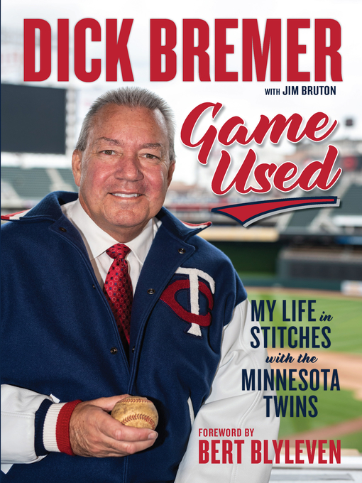 Cover image for Dick Bremer