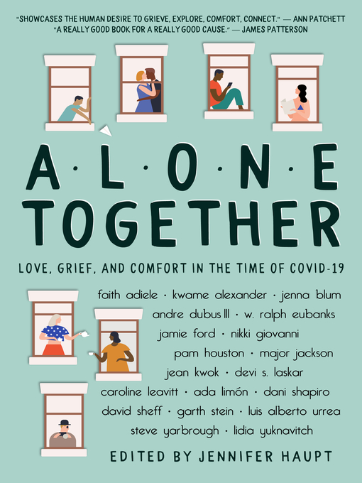 Title details for Alone Together by Jennifer Haupt - Available