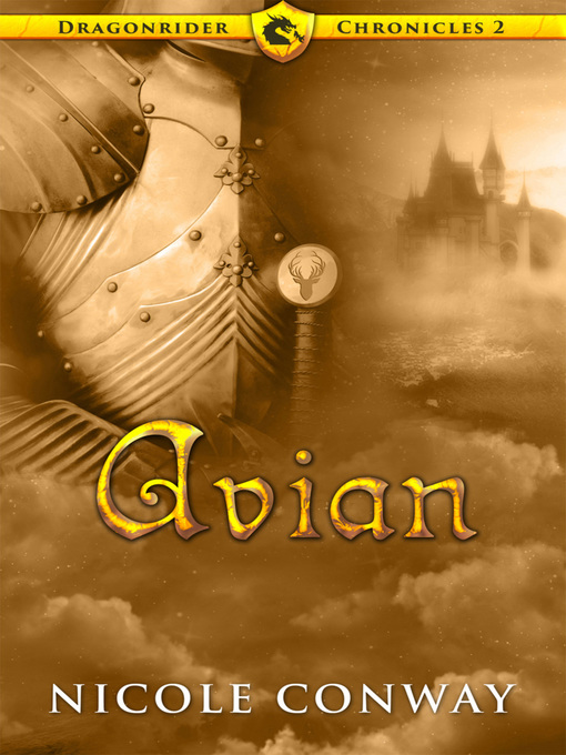 Title details for Avian by Nicole Conway - Available