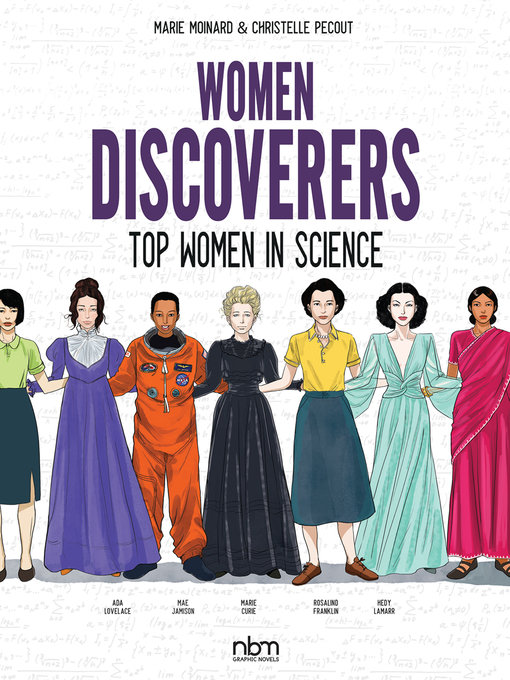Title details for Women Discoverers by Christelle Pecout - Available