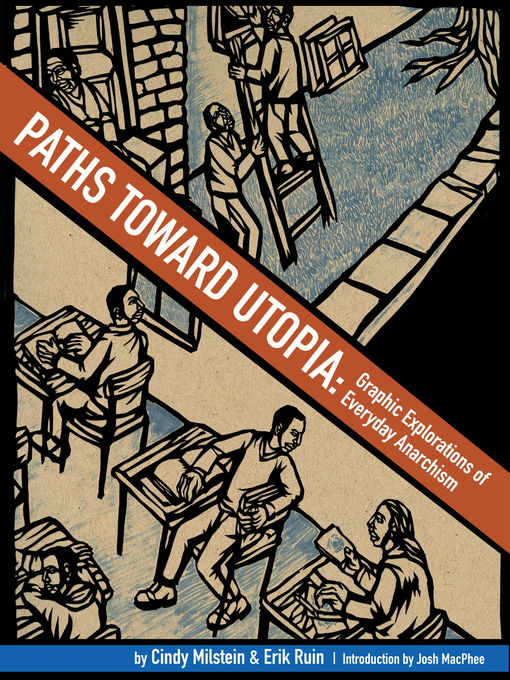 Title details for Paths Toward Utopia by Cindy Milstein - Available