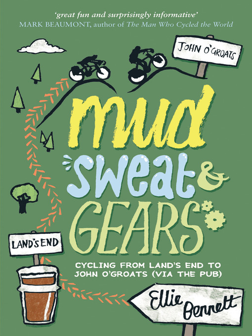 Cover of Mud, Sweat & Gears