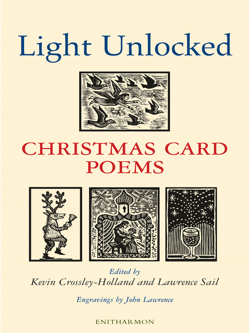 Title details for Light Unlocked by Kevin Crossley-Holland - Available