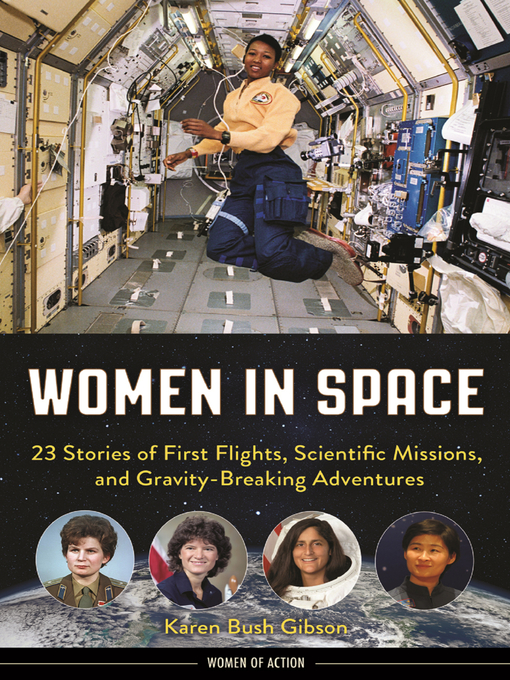 Title details for Women in Space by Karen Bush Gibson - Available
