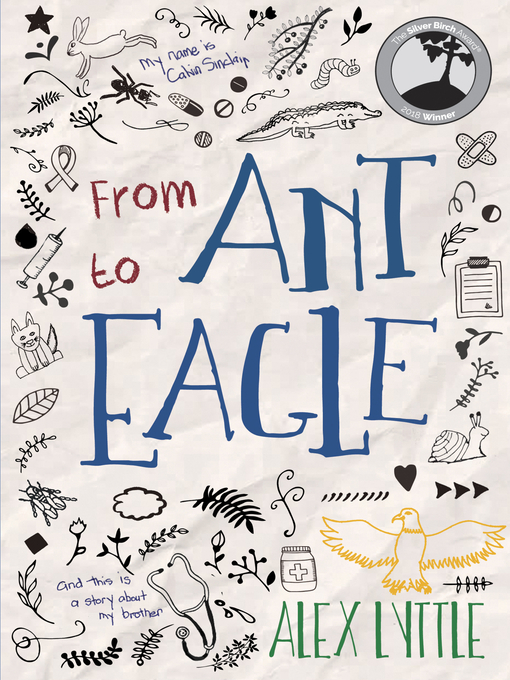 Title details for From Ant to Eagle by Alex Lyttle - Wait list