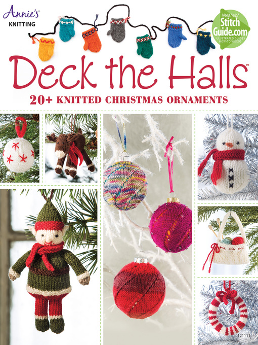 Title details for Deck the Halls by Annie's - Available