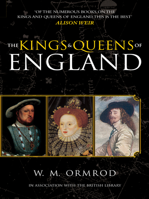 a history of the english kings and queens from harold godwinson to the present days Harold godwinson or king harold ii of england (c 1022 – 14 october 1066) was an english kinghe ruled england after king edward the confessor died he ruled from 5 january 1066 until he was killed at the battle of hastings.