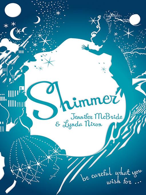 Title details for Shimmer by Jennifer McBride - Available