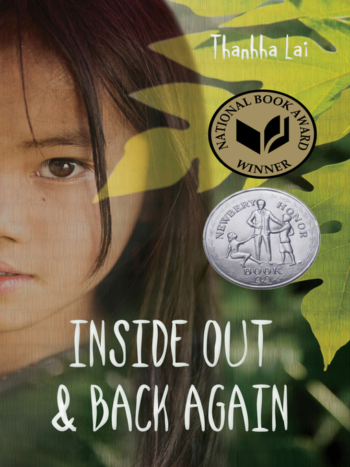 Title details for Inside Out & Back Again by Thanhha Lai - Available