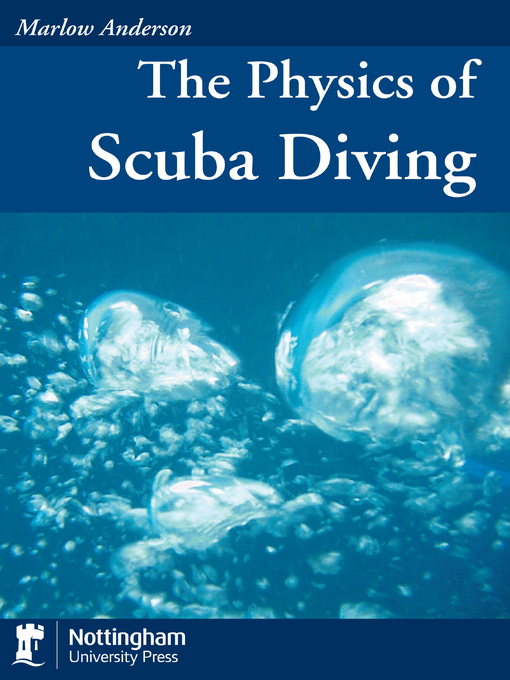 an analysis of the physics of scuba diving