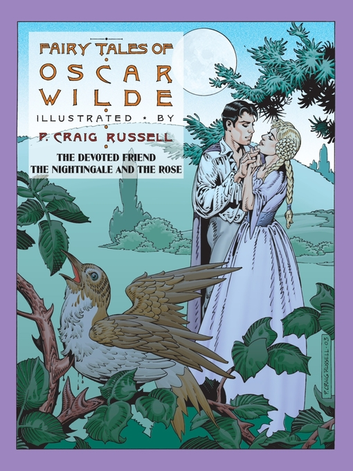 the devoted friend by oscar wild The devoted friend introduction to the author: oscar wild (1856-1900) was one of the most elegentwriters of the late 19th century he was only ne.