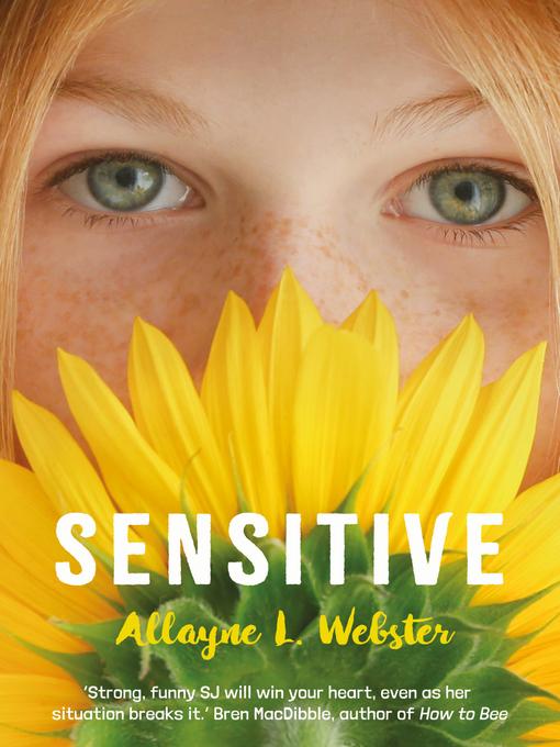 Title details for Sensitive by Allayne L. Webster - Available
