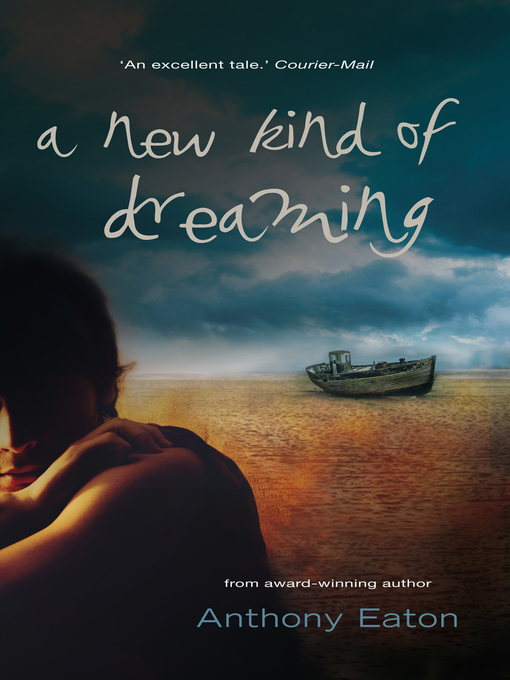 analysis of anthony eaton s a new Books by anthony eaton a new kind of dreaming by anthony eaton format: paperback publisher: university of queensland press isbn: 0702232289 best condition.