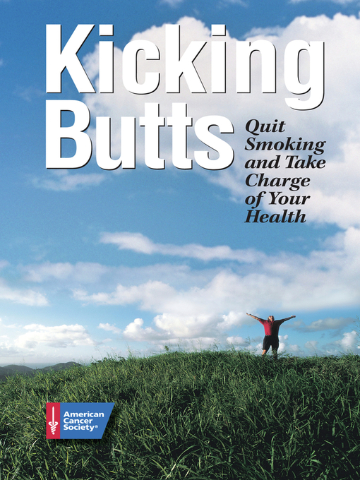 Title details for Kicking Butts by American Cancer Society - Available