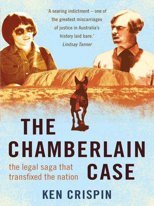the chamberlain case essay