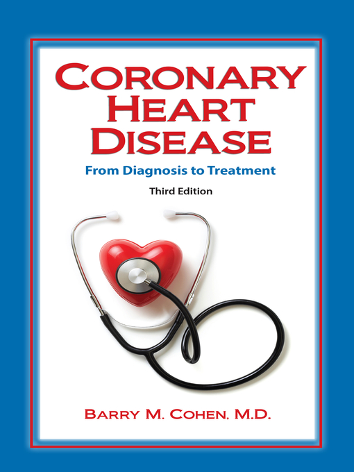 Title details for Coronary Heart Disease by Barry Cohen - Available