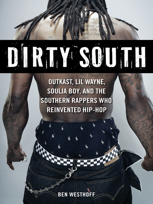 Cover of Dirty South